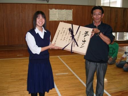 泉北高等学校制服画像